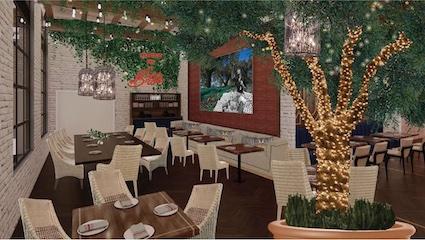 Reinvigorated Sahara to get new Shawn McClain restaurant