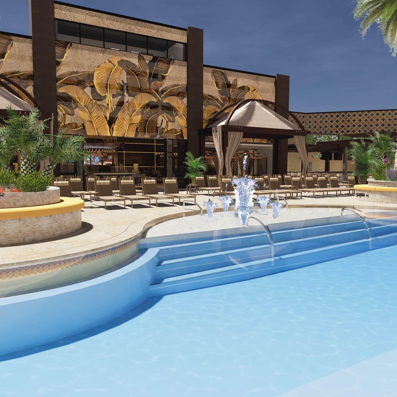 Azilo Las Vegas